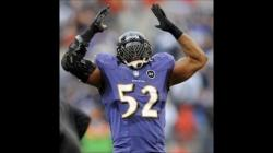 Ray Lewis Greatest Quote