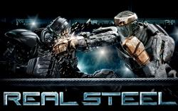 HD Wallpaper | Background ID:241454. 2560x1600 Movie Real Steel