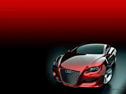 Red Cars Background Car Background Audi Wallpaper