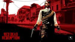 Red Dead Redemption 1920x1080