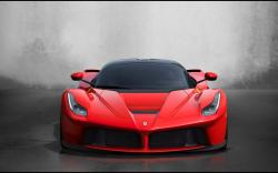 ... Red Ferrari Wallpaper 22 ...