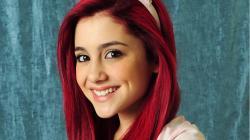 Red Hair Actress