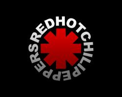 Red Hot Chili Peppers Pictures, Images And Photos - Red Hot Chili peppers Logo Background