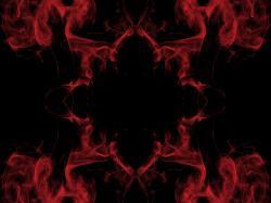 red smoke star 174464