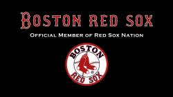 Red Sox Wallpaper by Jayjaxon