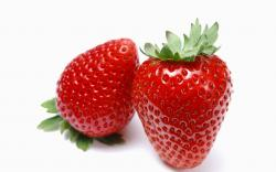 Red Red Strawberry