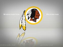 Wallpaper of the day: Washington Redskins wallpaper