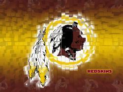 Redskins Wallpaper