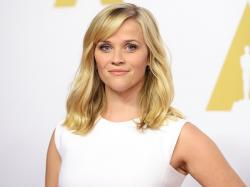 Oscars 2015: Reese Witherspoon Preps for Academy Awards