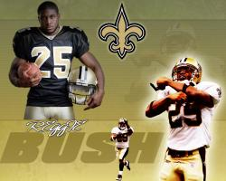 American football Reggie Bush Wallpaper Reggie Bush Wallpaper ...