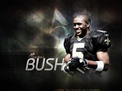 Reggie Bush by KOTCkkespn