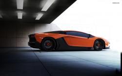 RENM Lamborghini Aventador Limited Edition Corsa 2012 1920x1200 wallpaper
