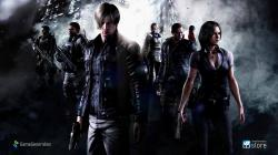 resident evil wallpaper hd