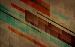 Retro Abstract Wallpaper 16911 2560x1600 px