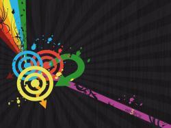 Retro Wallpaper by hyp3rfox Retro Wallpaper by hyp3rfox