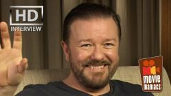 Derek | Ricky Gervais on the holiday special (2015) Netflix