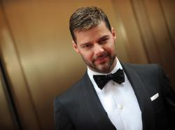 Ricky Martin Desktop HD · Ricky Martin Full HD Desktop