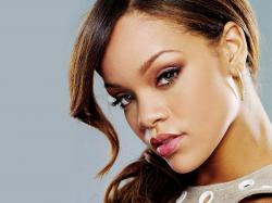 rihanna singer wallpaper