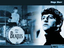 Ringo ♥ - ringo-starr Wallpaper