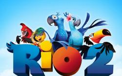 Rio 2 Full Movie Game 2014 - Rio 2 Movie Games ( English Version ) Rio 2