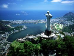 Rio de Janeiro | Brazil | The Amazing Rio