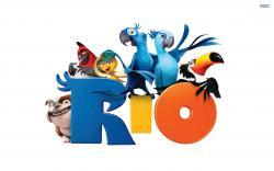 Rio wallpaper 2560x1600 jpg