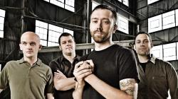 "Rise Against: ""The Wait is over…"""