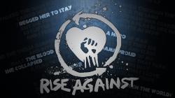... Rise Against Wallpaper ...