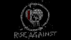 HD Wallpaper   Background ID:332403. 1920x1080 Musik Rise Against