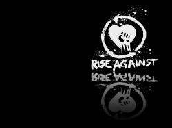 music rise against band