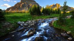 ... River Wallpaper · River Wallpaper
