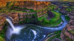 River Wallpaper