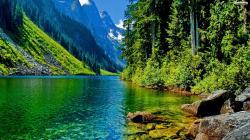 Hd Wonderful River Wallpaper Download Free 1920x1080px