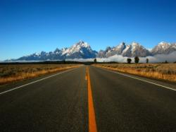 Road Wallpaper 45502