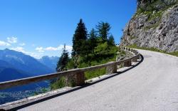 ... Road Wallpaper HD ...