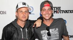 Rob Dyrdek, Ryan Sheckler