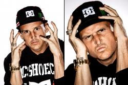 Rob Dyrdek - Mark Cuban, Steve Ott are their sports greatest debaters - ESPN The Magazine - ESPN