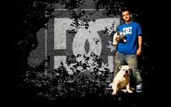 Rob Dyrdek DC Wallpaper by Stomp-Designs