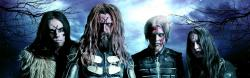 3840x1200 Wallpaper rob zombie, image, band, members, twilight