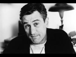 ... robert de niro look