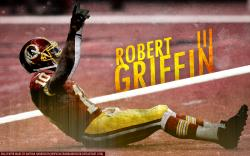 Robert Griffin III Wallpaper