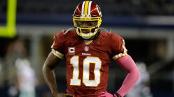 Robert Griffin III Wallpaper 33
