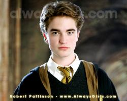 Cedric - robert-pattinson Photo