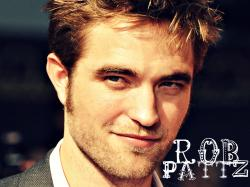 Robert Pattinson Robert Pattinson