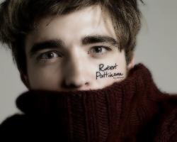 Robert Pattinson 2 HD Wallpapers