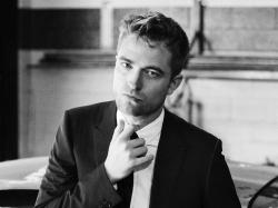 Robert Pattinson: Exclusive Interview For Esquire September Issue