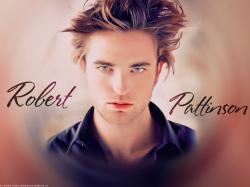 Robert Pattinson Rob Pattinson Wall