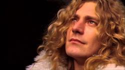 Robert Plant - If I Were A Carpenter (Tim Hardin) - HD