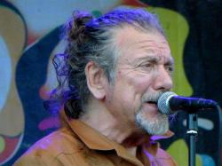 Robert Plant - Whole Lotta Love - July 12, 2013 at Taste of Chicago
