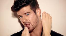 Trend Robin Thicke Hairstyle